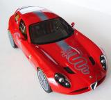 ALFA ROMEO GTZ3 CORSA ZAGATO 2010-MR Collection