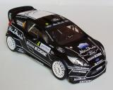 FORD FIESTA RS WRC Rally de France 2011-Minichamps