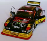 FORD CAPRI TURBO Gr.5 Mampe  DRM 1978-Minichamps
